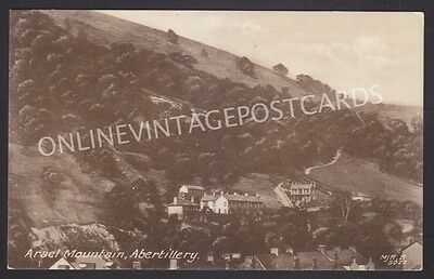 Monmouthshire Arael Mountain Abertillery Not Seen This Before