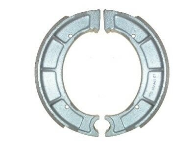 Yamaha XT 500 (Europe) 1976 Brake Shoes - Front (Pair)