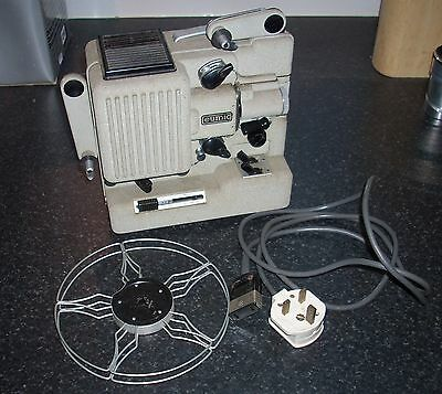 Factory Boxed Vintage Eumig P8m Projector