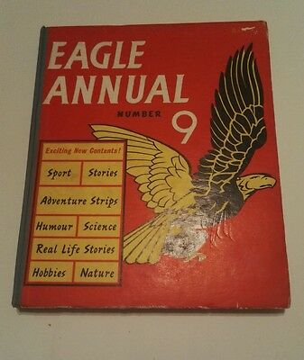 Eagle Annual Number 9 1960
