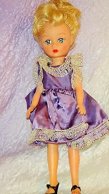"""8"""" Little Miss Ginger Fashion Doll"""