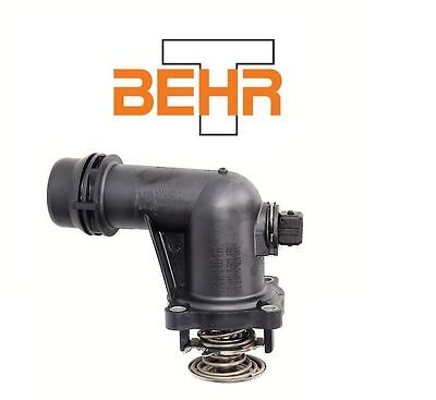 Behr thermostat BMW 3er Coupe E46 ( 1999-2015) Coupe thermostat Boîtier  Neuf