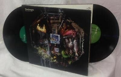 "Rare Blood & Fire Congos Heart Of The Congos 2x12"" LP Vinyl Lee Perry"
