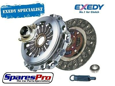 Exedy Clutch kit Holden Commodore VS II VT VX VY V6 for DMF only