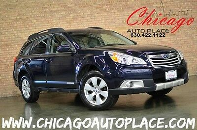 2012 Subaru Outback  ubaru Outback 2.5i Limited - 1 OWNER CLEAN CARFAX AWD LEATHER HEATED SEATS