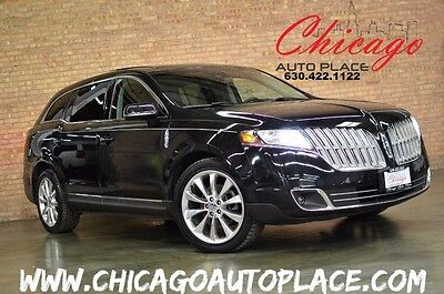 2012 Lincoln Other  2012 Lincoln MKT w/EcoBoost & 3RD ROW 1 OWNER NAVI BACKUP CAM