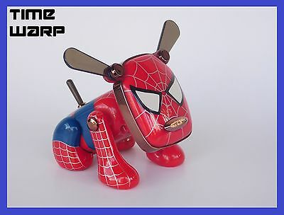 Spiderman Spi Dog Interactive  iPod/MP3 Player
