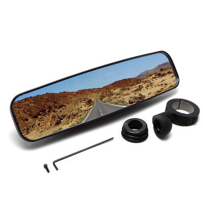 "UTV Rearview Mirror with 1.75"" Clamp for Polaris RZR 800 XP 900 1000 RZR S 900"