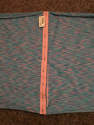 NWT Ivivva by Lululemon Village Chill Scarf