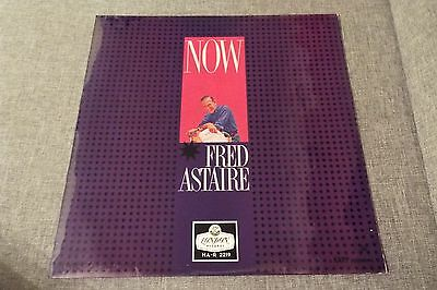 Fred Astaire-Now-Uk Plum London