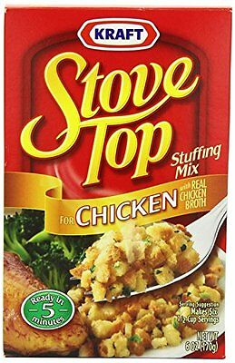 Stove Top Stuffing Chicken - 6 Ounces