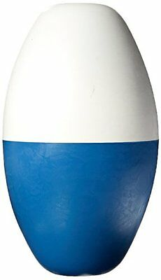 Pentair R181086 590 Oval Float, Blue and White