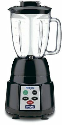 Waring Commercial BB185 NuBlend Commercial Blender with 44-O