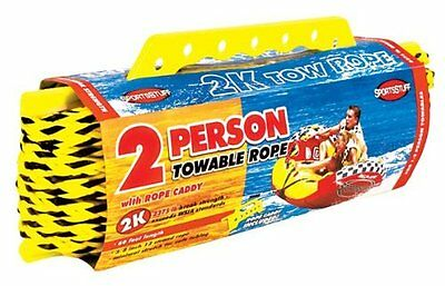 SPORTSSTUFF 57-1522 Two Person Towable Rope