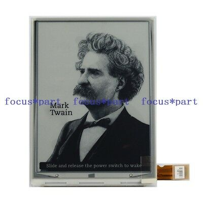 6.0'' ED060SC7(LF)C1 EPD LCD Display Screen Replacement for Amazon Kindle 3