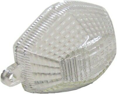 Suzuki GSX 650 F (UK) 2008-2011 Indicator Lens Clear - Front Right (Each)