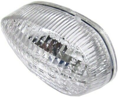 Yamaha TDM 900 A (ABS) (Europe) 2005-2010 Indicator Lens Clear Front RH (Each)