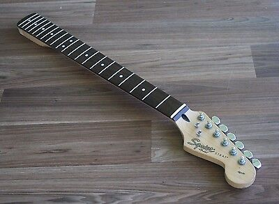 Genuine Fender Stratocaster/Strat Affinity Neck and Tuners - Excellent Condition