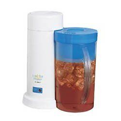 Mr. Coffee 2qt Iced Tea Maker- Blue