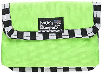 Katie's Bumpers Treat Pouch with Clip, Assorted