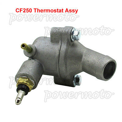 CF250 Thermostat Assy For CF Moto 250cc Scooter Moped ATV Quad  Motorcycle Parts