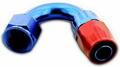 A-1 Racing Products 01506 Size (6) 150° Swivel Hose End