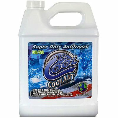 Be Cool 25001 Be Coolant
