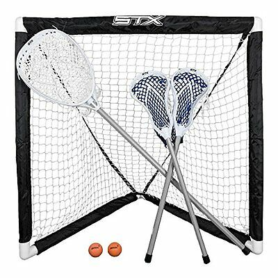STX FiddleSTX Three Player Game Set with Two Field Player St