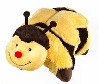 Ontel Products PPBEE-MC4 Bumble Bee Pillow Pet