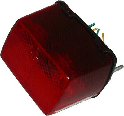 Yamaha FZR 400 (EXUP) (UK) 1988 Taillight Complete (Each)