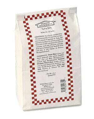 Bethany Housewares 780 Lefse Mix, 16 oz