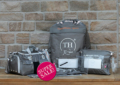 +++ Equestrian Eventing Bag Set +++ Great For Horse Lovers +++