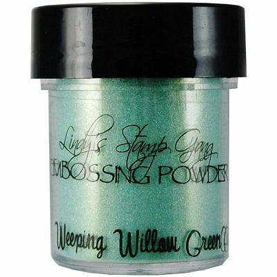 Lindy's Stamp Gang 2-Tone Embossing Powder, 0.5-Ounce Jar, W
