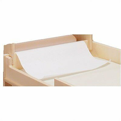Steffy Wood Products Paper for Changing Table Paper Older