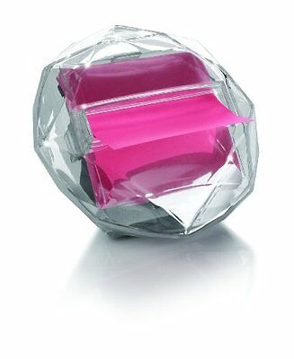 Post-it Pop-up Notes Dispenser for 3 x 3-Inch Notes, Diamond