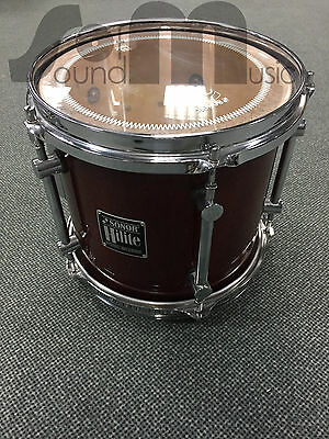 "Sonor Hilite Tom 10"" ! Second Hand ! Made in Germany ! Gebraucht !"