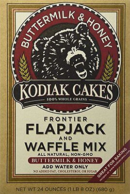 Baker Mills Kodiak Cakes Flapjack and Waffle Mix - Buttermil