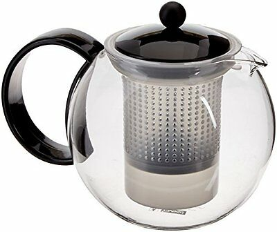 Bodum Assam Tea Press, 34-Ounce, Black