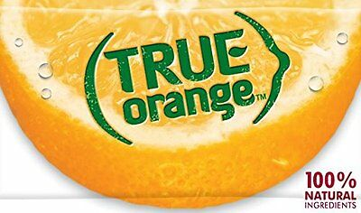 True Orange Bulk Pack, 500 Count