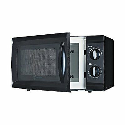 Westinghouse WCM660B 600 Watt Counter Top Rotary Microwave O