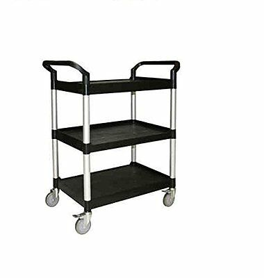 NEW Restaurant Catering Serving Utility 3 Tier of Shelving P