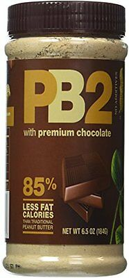 PB2 Bell Plantation Powdered Chocolate Peanut Butter 6.5oz (