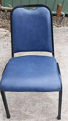42 Banquet Wedding, Church,Club, Funeral, Reception,Conference Stackable Chairs