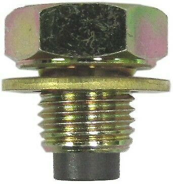 Suzuki RM 125 (UK) 1992-2009 Sump Bolt Plug (Each) 09247-12011