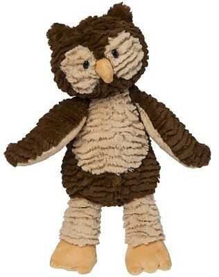 "Mary Meyer Marshmallow Zoo Owl 13"" Plush"