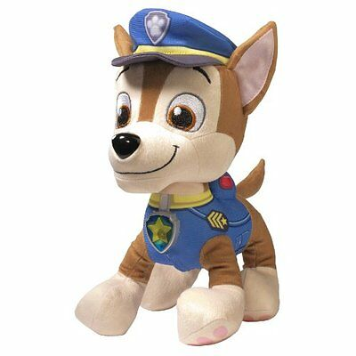 Paw Patrol - Deluxe Lights and Sounds Plush - Real Talking C