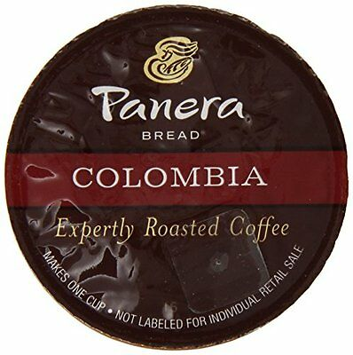 Panera Bread Coffee, Colombia, 12 Count