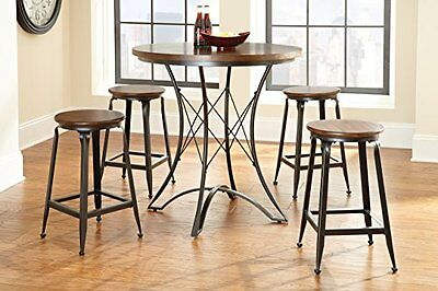 Steve Silver Company Adele Counter Table
