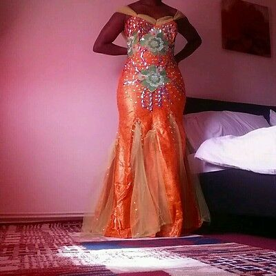 Brand new Women African outfit