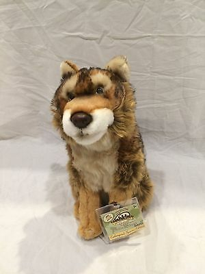 Webkinz Signature Red Wolf WITH CODE New Condition